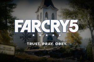توضیحات یوبیسافت در مورد حذف Mini-Map و Tower از Far Cry 5