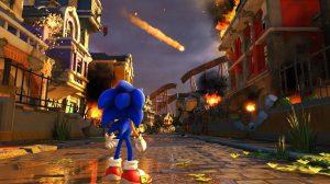 تماشا کنید: تریلر جدید Sonic Forces منتشر شد – E3 2017