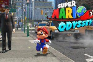 تماشا کنید: ویدیوی جدید Super Mario Odyssey قسمت Co-Op را به نمایش گذاشت