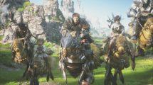 کارگردان Final Fantasy 14: نسخههای Xbox One و Nintendo Switch از قابلیت میانپلتفرمی پشتیبانی خواهد کرد