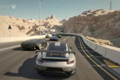 سیستم مورد نیاز برای اجرای Forza Motorsport 7 اعلام شد