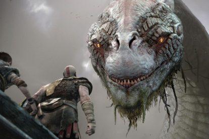 دیوید جفی هدف اول سونی برای ساخت God of War جدید بوده