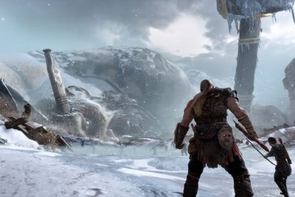 تیم سازنده God of War جدید سه برابر بزرگتر از God of War 2 است