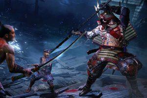 تخفیفهای جدید PS4 شامل بازی انحصاری Nioh است