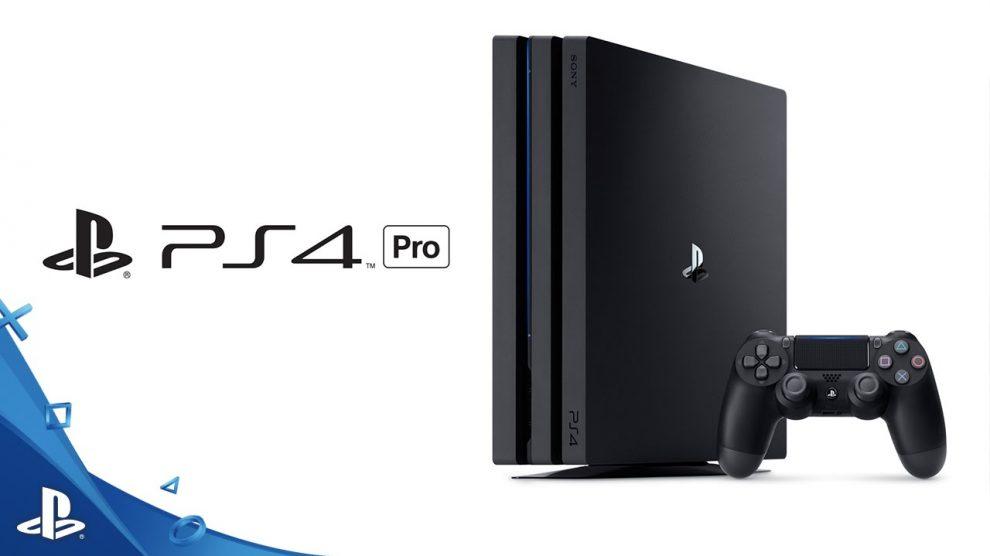 سونی: قیمت PS4 Pro به این زودیها کاهش پیدا نمیکند