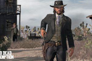 نظر طراح ارشد Red Dead Redemption در مورد مالتیپلیر در بازیهای جهانباز