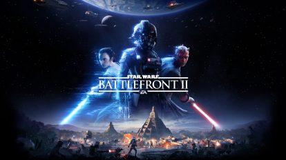 تریلر Star Wars Battlefront 2، پربازدیدترین ویدیوی E3 2017