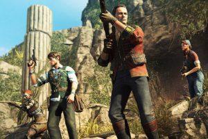 بازی Strange Brigade برای PC و کنسولها معرفی شد