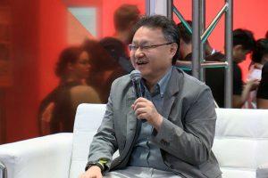 توضیحات یوشدا در مورد عدم اعلام تاریخ عرضه دقیق بازیهای سونی در E3 2017