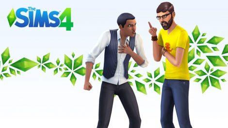 عرضه The Sims 4 برای Xbox One؟