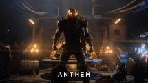 بازاریابی Bioware برای Anthem آغاز شد