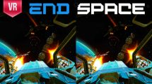 تاریخ عرضه End Space برای Playstation VR اعلام شد