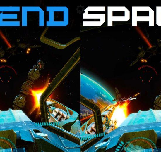تاریخ عرضه End Space برای Playstation VR اعلام شد