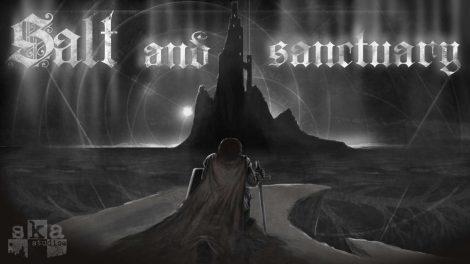 امکان پورت Salt & Sanctuary برای Nintendo Switch؟