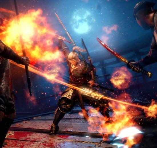 تصاویر و اطلاعات جدیدی از DLC جدید Nioh منتشر شد