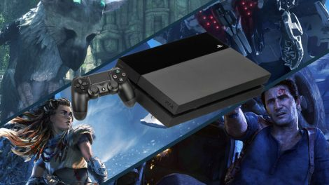 سونی: بازیهای PS4 در سال 2018 بسیار قدرتمند خواهند بود