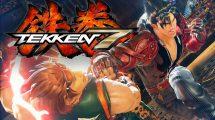 تماشا کنید: شخصیت جدید Tekken 7 معرفی شد