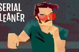 تماشا کنید: Serial Cleaner برای PS4 منتشر شد