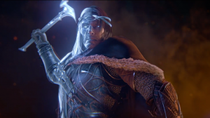 تماشا کنید: شخصیت Shelob برای حضور در Middle-earth Shadow of War معرفی شد