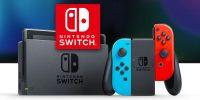 گزارش مالی نینتندو، فروش 4.2 میلیونی Nintendo Switch