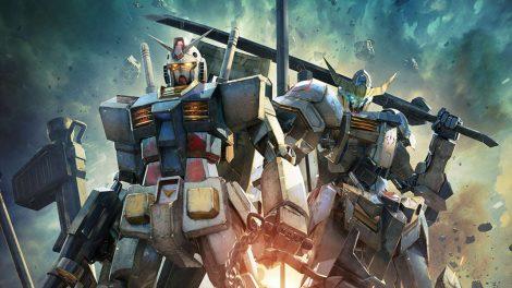 عرضه بتا عمومی برای Gundam Versus تائید شد