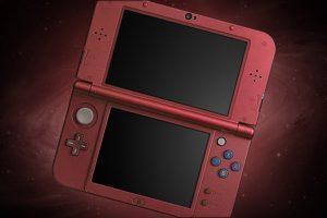 تولید New 3DS در اروپا متوقف شد