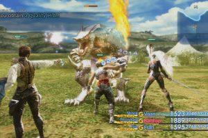 تماشا کنید: لانچ تریلر Final Fantasy 12 به نمایش درآمد