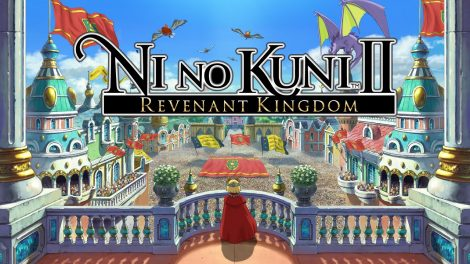 تماشا کنید: 30 دقیقه از گیمپلی Ni No Kuni 2 منتشر شد