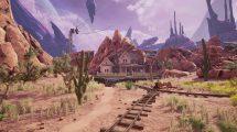 تاریخ عرضه Obduction برای PS4 و PS VR اعلام شد