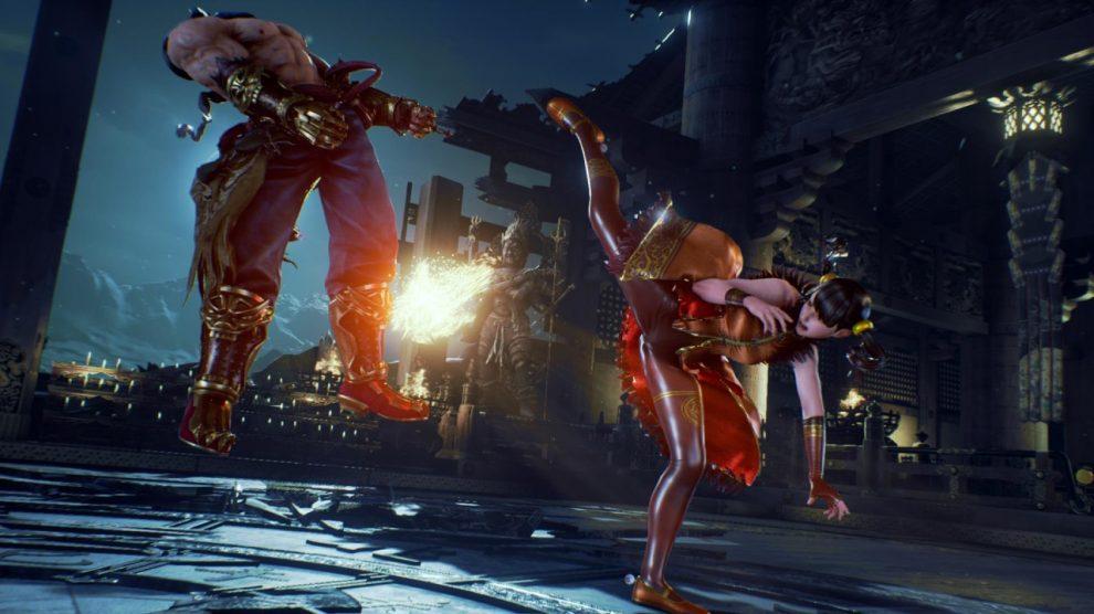 مشکلات در تاخیر کنترل Tekken 7 مربوط به موتور Unreal Engine 4 است