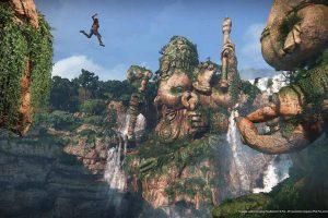 13 دقیقه از گیم پلی Uncharted The Lost Legacy