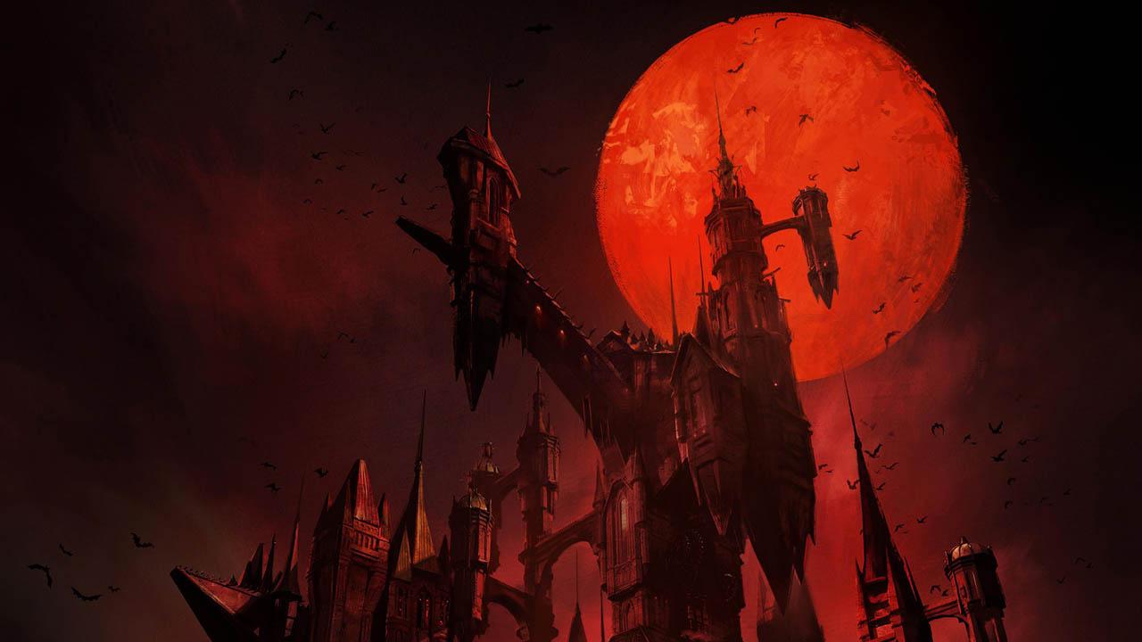 نقد و بررسی سریال Castlevania