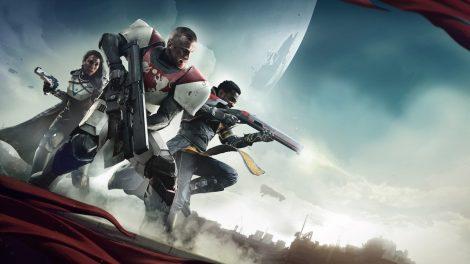بخش اعظمی از برنامههای بانجی برای Destiny 2 هنوز فاش نشده است