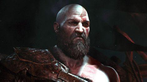 اکشن فیگور جدید Kratos در کنار یک تبر 36 اینچی معرفی شد!