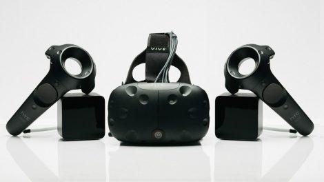 صحبتهای HTC در مورد هدست واقعیت مجازی Vive و کمبود بازیهای خوب برای این پلتفرم