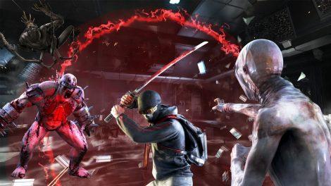 عرضه Killing Floor 2 برای Xbox One تایید شد