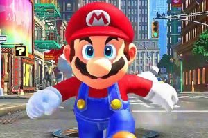 شاید Super Mario Odyssey شامل بخش آنلاین باشد؟