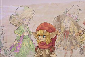 تاریخ عرضه Egglia Legend of the Redcap برای گوشیهای هوشمند اعلام شد