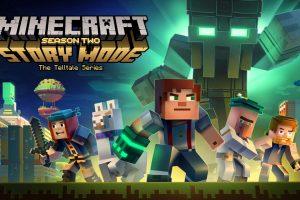 فصل دوم Minecraft Story Mode در RTX Austin معرفی میشود