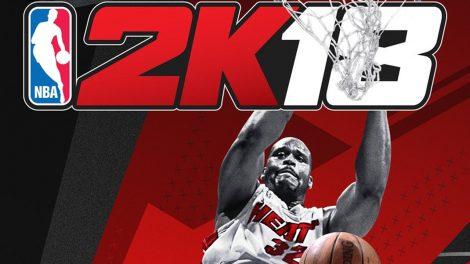اولین تصاویر از NBA 2K18 منتشر شد