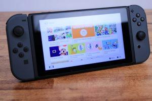 برنامه آنلاین Nintendo Switch برای گوشیهای هوشمند عرضه شد