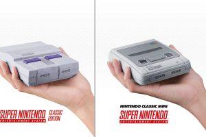 پیشخرید SNES Classic Edition در والمارت منتفی شد
