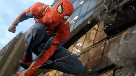 تماشا کنید: پشت صحنه بازی Spider-Man