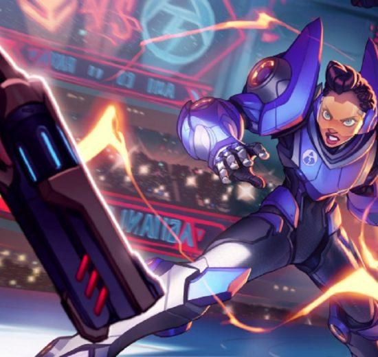 تماشا کنید: بازی Icon Battle Arena معرفی شد