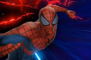 تماشا کنید: نمایش قسمتی از گیمپلی Marvel vs. Capcom Infinite با حضور Spider-Man