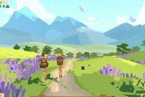 تماشا کنید: بازی جدید پیتر مولینیو با نام The Trail Frontier Challenge به نمایش درآمد