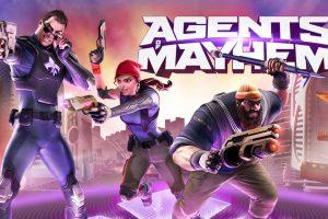 تماشا کنید: شخصیت جدید Agents of Mayhem معرفی شد