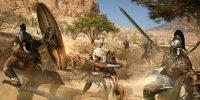 فروش Assassin's Creed Origins از Syndicate بیشتر خواهد بود