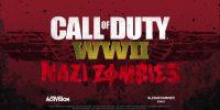 تماشا کنید: تریلر رسمی قسمت زامبی Call of Duty WW2 به نمایش درآمد