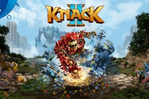 تماشا کنید: نمایش جدید از گیمپلی Knack 2